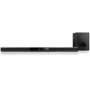 Barre de son Philips HTL2163B12